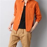 男のファッション