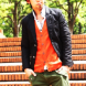 メンズファッションで人気の男らしい鉄板の色合いでオシャレに行こう!